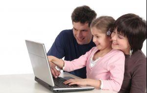 7 dicas para ensinar os filhos a usar a internet com responsabilidade