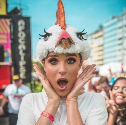 8 fantasias de carnaval usadas pelas famosas
