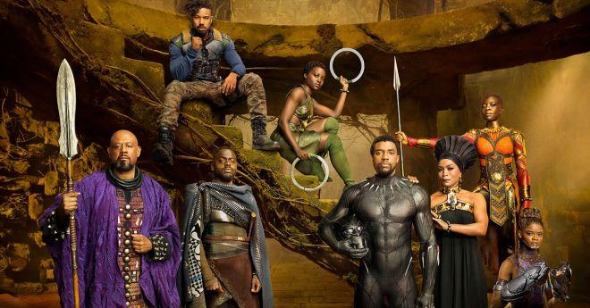 Filme Pantera Negra é um dos mais esperados dos últimos tempos
