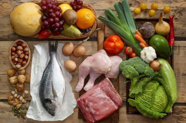 10 alimentos úteis à saúde