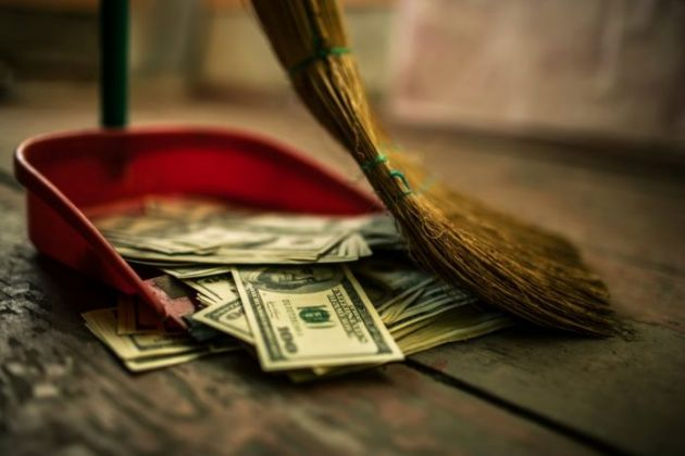 8 razões pelas quais gastamos muito dinheiro e não sabemos