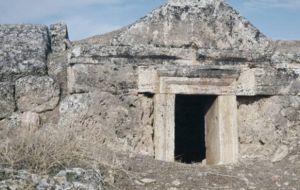 Conheça o Portal do inferno que matava pessoas na Turquia