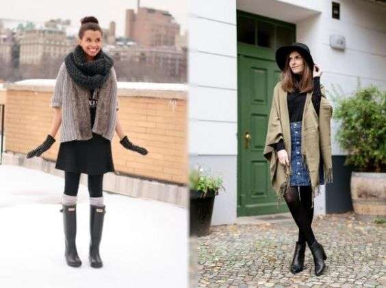Como escolher o sapato ideal para o inverno