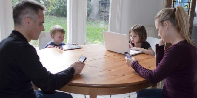 6 dicas para ser pais mais presentes