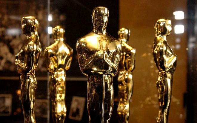 Saiba quem foram os vencedores do Oscar 2018
