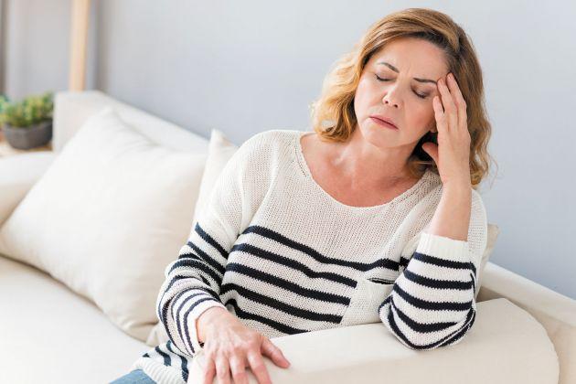 6 motivos pelo qual você pode sentir dor de cabeça e não sabe