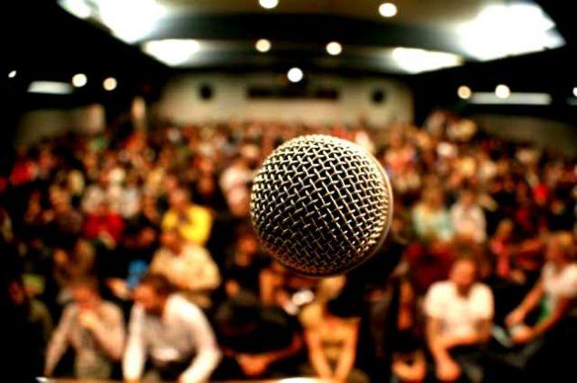 6 dicas para superar o medo de falar em público
