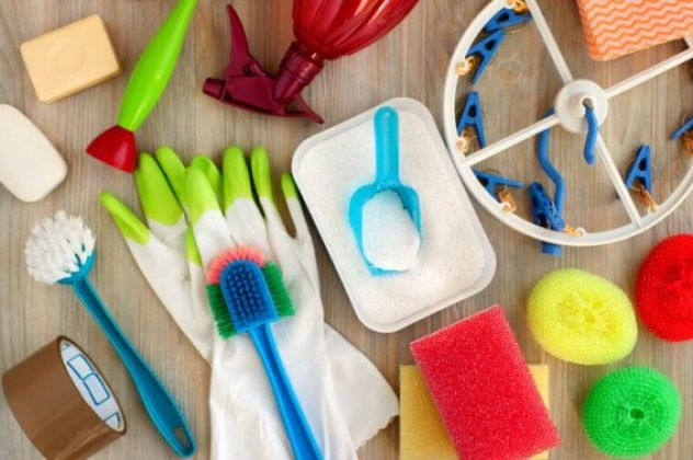 10 Itens domésticos que podem ser tóxicos