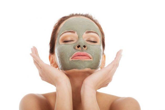 Os tipos de argila ideal para sua pele