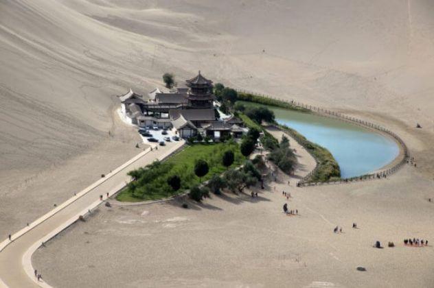12 lugares mais remotos da Terra