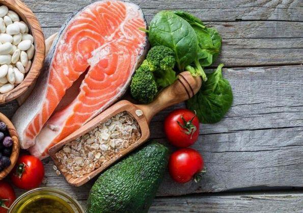10 alimentos que fortalecem seu coração