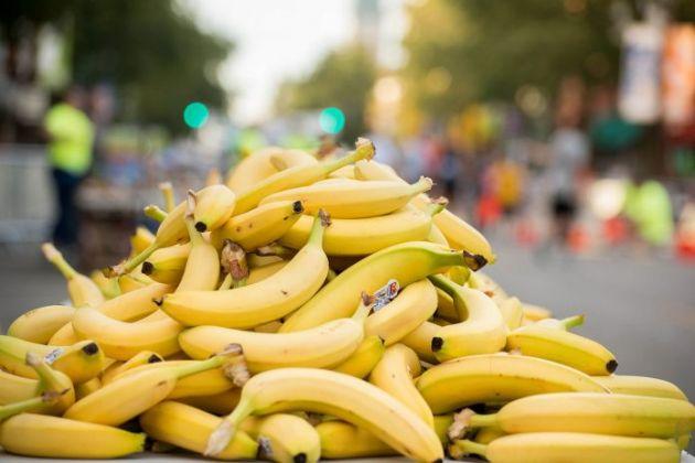 15 curiosidades sobre a banana