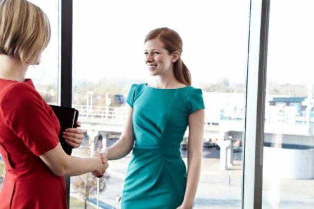 5 dicas para você se vestir bem numa entrevista de emprego