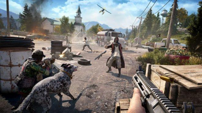 Saiba mais sobre o que acontecerá na E3 2018