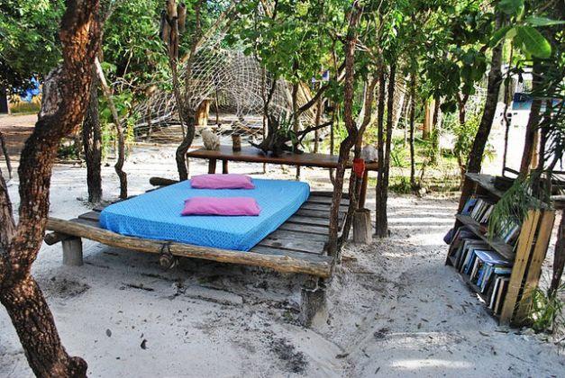 10 lugares imperdíveis para acampar no Brasil