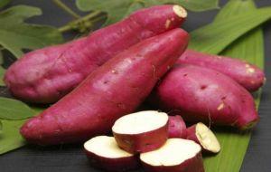 9 benefícios da batata doce
