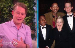 Macaulay Culkin, ator de Esqueceram de Mim, volta às telas em entrevista