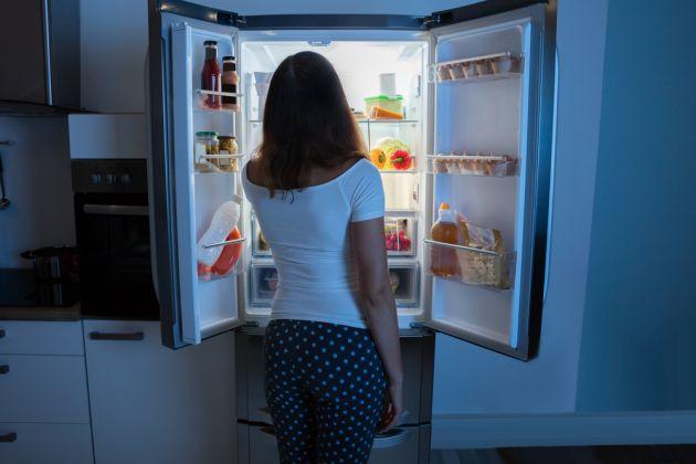 7 coisas que não devem ser comidas à noite