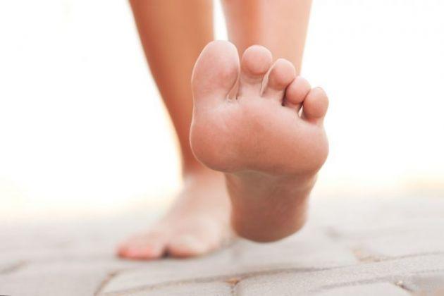 Fique atento à saúde de seus pés