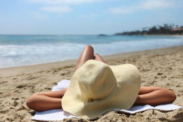 Cuidados para tomar quando viajar à praia