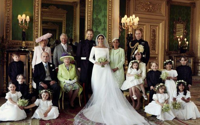 Príncipe Harry e Meghan Markle devolveram milhões em presentes de casamento