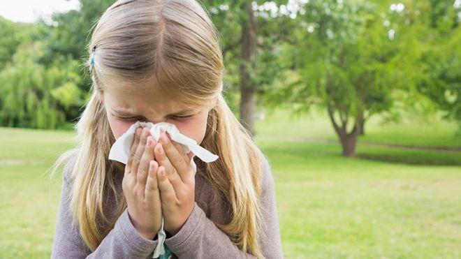 Descubra qual o motivo da sua alergia