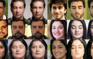 Facebook cria ferramenta que corrige as fotos em que você sai de olhos fechados