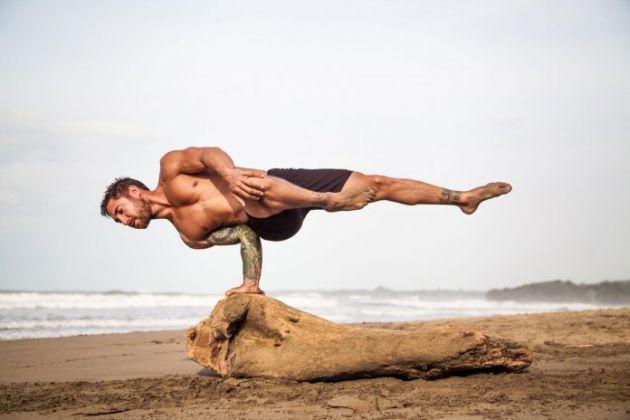 7 motivos para você praticar Yoga