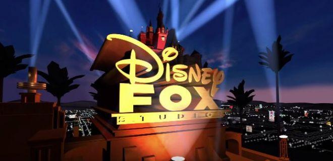Disney e Fox  firmam um acordo de fusão