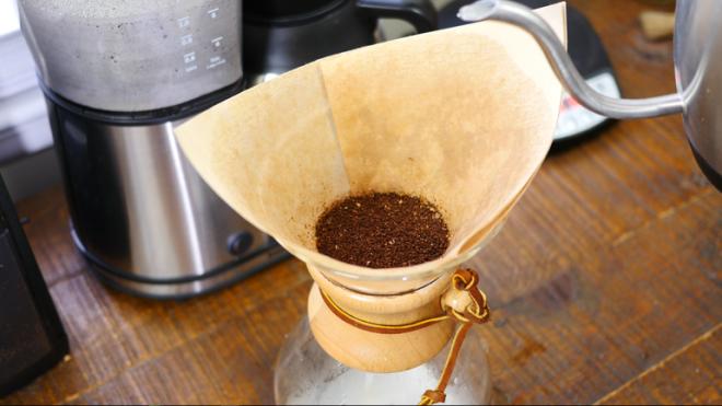 5 dicas para preparar um bom café em casa
