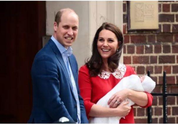Kate Middleton pode estar grávida de seu quarto filho