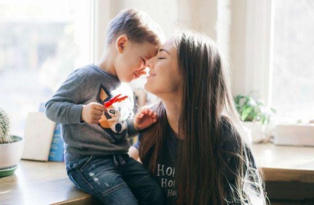 Saiba como proteger seu filho de forma saudável