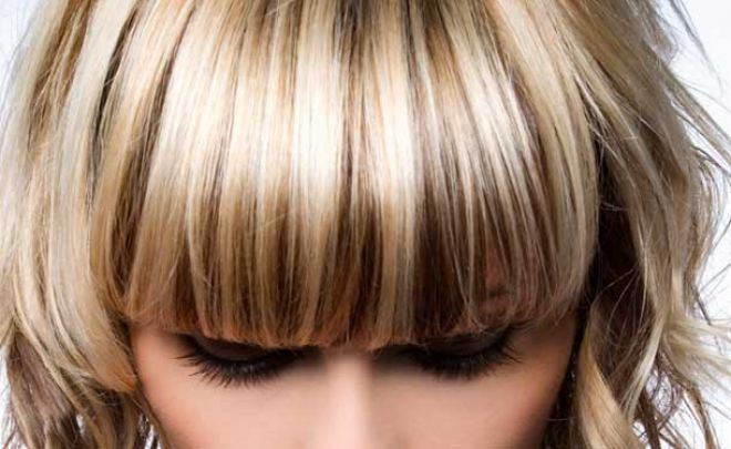 Dicas para fazer luzes nos cabelos sem danificar os fios
