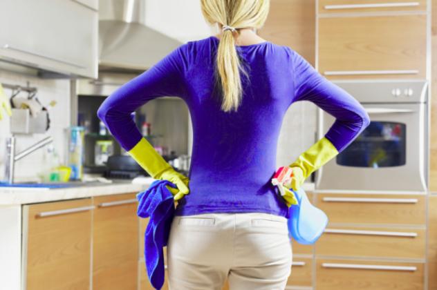 Dicas para higienizar os locais mais sujos da cozinha