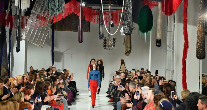 Conheça alguns dos desfiles de moda mais importantes do mundo
