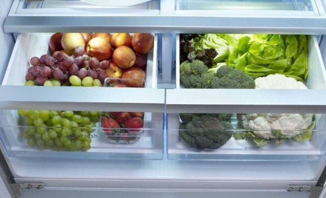 10 dicas para manter frutas e legumes frescos por mais tempo