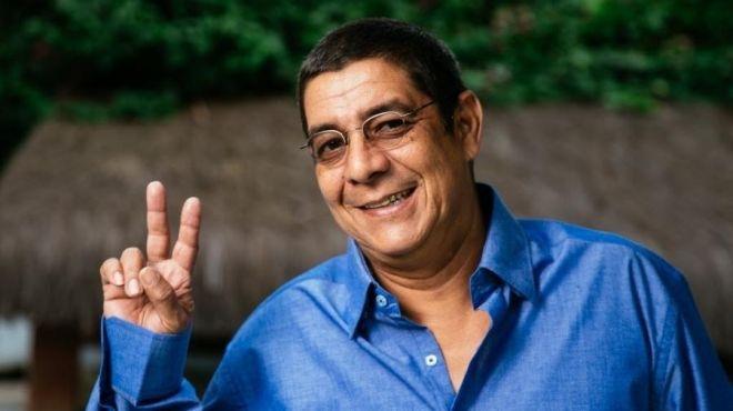 Zeca Pagodinho vai virar tema de Musical