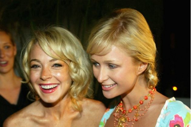 "Paris Hilton chama Lindsay Lohan de ""mentirosa patológica"""