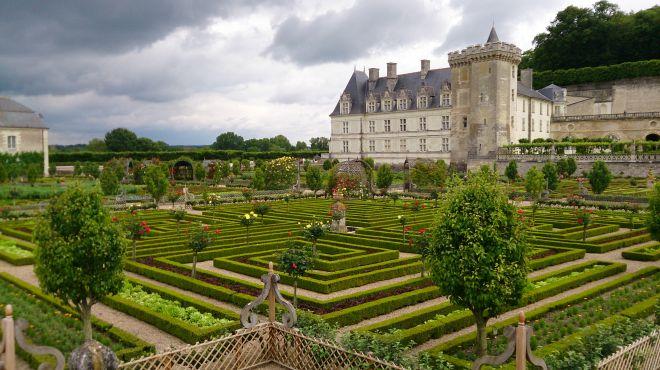 Vale do Loire: Roteiro para conhecer castelos da França