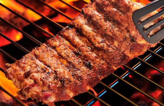 Dicas para assar carne na churrasqueira