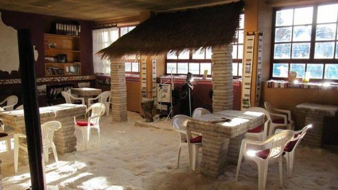 Conheça alguns bares bizarros espalhados ao redor do mundo