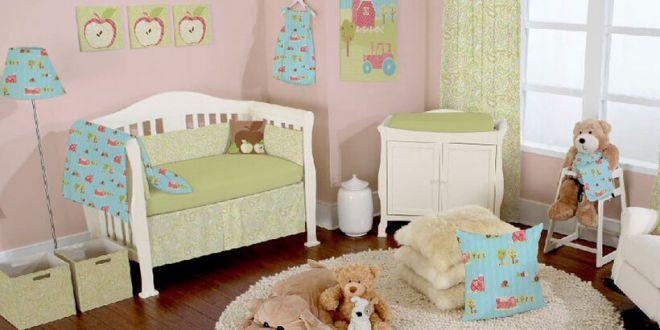 Dicas para gastar menos no quarto de bebê