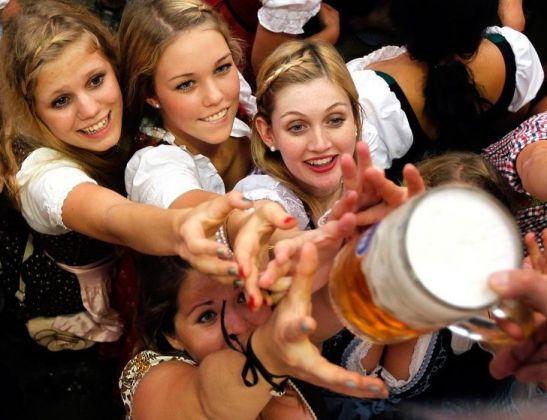 Conheça algumas curiosidades sobre o cotidiano dos alemães