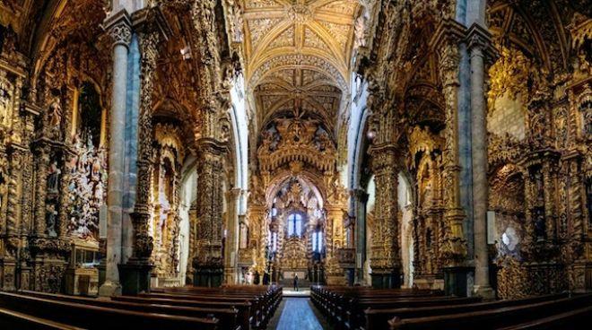 Porto: Os melhores pontos turísticos da cidade portuguesa