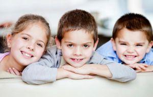 Curiosidades sobre os filhos do meio