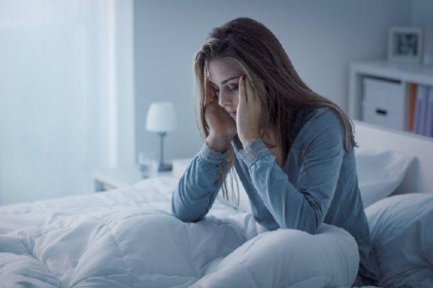 Conheça alguns sintomas físicos da tristeza