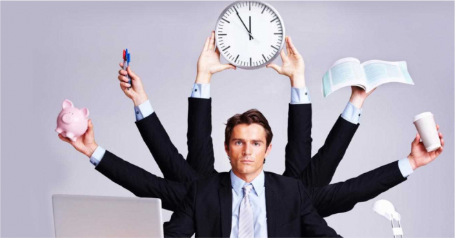 Dicas para gerenciar o estresse do cotidiano