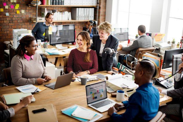 Dicas para melhorar o dia a dia no ambiente de trabalho