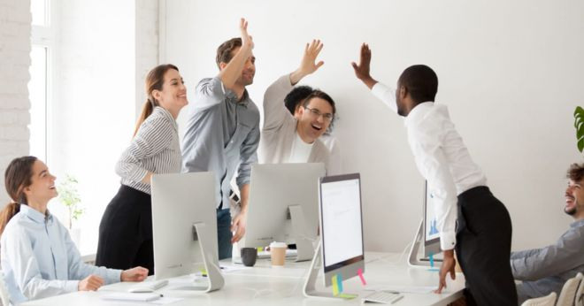 Dicas para manter o profissionalismo no ambiente de trabalho
