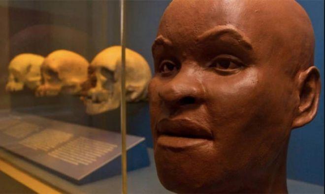Curiosidades sobre o fóssil da mulher mais antiga das américas